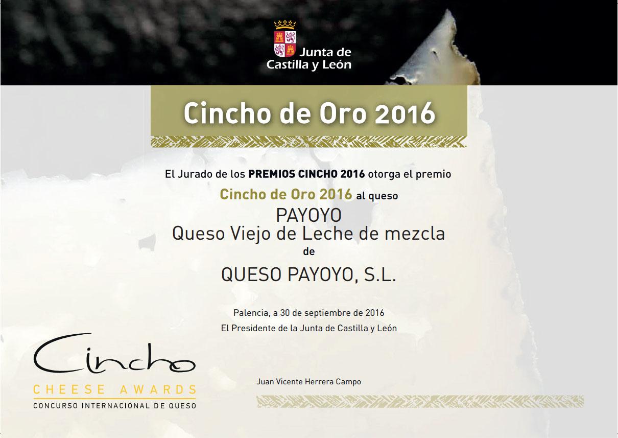 Cincho